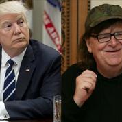 Michael Moore sortira un nouveau documentaire sur Donald Trump