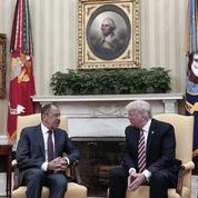 Les trois actes de l'affaire russe qui empoisonnent le mandat de Trump
