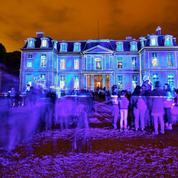 Nuit des musées 2017 : féerie au château de Champs-sur-Marne