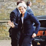 Theresa May, la dame d'acier