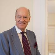 Amyn Aga Khan, le prince aux passions multiples