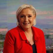 Législatives : Marine Le Pen candidate dans le Pas-de-Calais