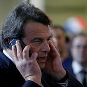 Solère poussé à la démission de la présidence du groupe LR de la région Île-de-France