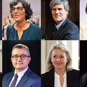 Législatives: ces élus de droite et de gauche que La République en marche préserve
