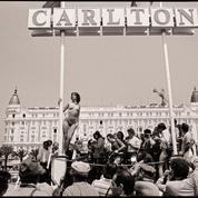 70 ans de Cannes photographiés par l'agence Magnum