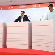 Les socialistes espagnols jouent leur survie aux primaires