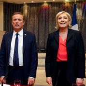 Comment Debout La France a été noyauté par des cadres pro-FN