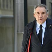 Ministre de la Justice, François Bayrou renvoyé devant le tribunal pour diffamation