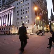 Wall Street doute de la capacité de Trump à imposer ses réformes