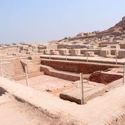 Au Pakistan, une mystérieuse civilisation antique peine à sortir de l'ombre