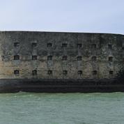 Le Fort Boyard, ce monument historique sauvé des eaux par la télévision