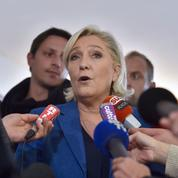 Guillaume Tabard : «Après son mea culpa, les défis de Marine Le Pen»