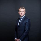 Emmanuel Macron, philosophe de la surface?