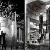 Palais de la découverte : en 1937 une inauguration au pas de charge