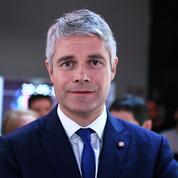 Laurent Wauquiez ne se présentera pas aux législatives