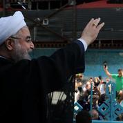 Iran : Hassan Rohani largement vainqueur de la présidentielle