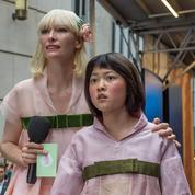 Cannes 2017: pour Netflix, «un film peut recevoir la palme sans sortir en salle»