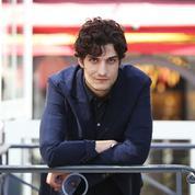 Louis Garrel: «Jean-Luc Godard est un acteur»