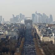 Pourquoi est-on deux fois mieux payé à Paris qu'à Saint-Flour ?