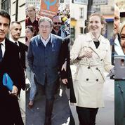 Valls, Mélenchon, NKM, Le Pen, Castaner : périlleuses ou emblématiques, cinq élections législatives à suivre de près