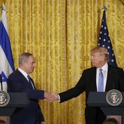 Ran Halévi : «Donald Trump, le faiseur de deals américain dans l'Orient compliqué»
