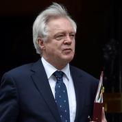 David Davis, l'imprévisible «Mr Brexit» de Theresa May