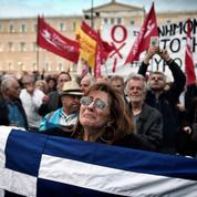 Grèce: les créanciers s'attaquent enfin à la dette