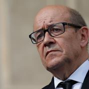Jean-Yves Le Drian fait ses adieux à la région Bretagne