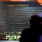 Egyptair : un an après le crash, LeCaire enjoint les familles de tourner la page