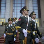 La Chine a éliminé une vingtaine d'espions de la CIA sur son territoire