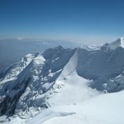 Ice Memory, l'expédition qui scrute les glaciers pour sauver la mémoire de l'humanité