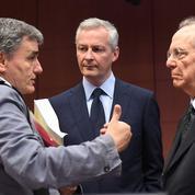 Grèce: pas d'accord sur l'allégement de la dette