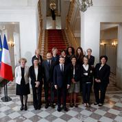 Pourquoi Edouard Philippe a une bonne mémoire politique