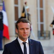 Emmanuel Macron: l'homme qui murmurait à l'oreille des conservateurs