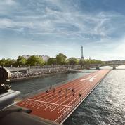 Un avant-goût des JO 2024 à Paris