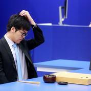 Match serré entre le champion du monde de go et l'intelligence artificielle de Google