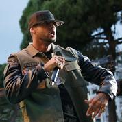 Booba et Lacrim : la police coupe court à leur clip de rap sauvage