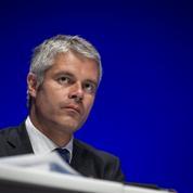 """Guillaume Tabard: «Laurent Wauquiez à l'assaut de la droite des """"valeurs""""»"""