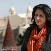 Cisjordanie : «J'espère que Donald Trump réussira à créer le dialogue»