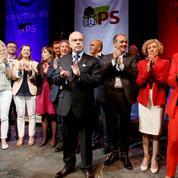 PS: Cazeneuve, Aubry et Le Foll font campagne, malgré tout