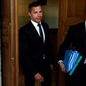Prison requise contre Boris Boillon, l'ex-«Sarko boy»