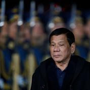Philippines : Duterte proclame la loi martiale après des combats entre l'armée et Daech