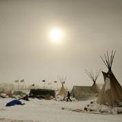 Banquesfrançaises: des Amérindiens s'invitent aux assemblées générales