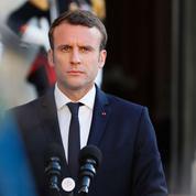 Attentat à Manchester : «C'est la jeunesse européenne qui a été attaquée», dit Macron