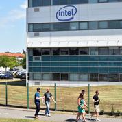 Renault rachète les centres français de R&D d'Intel