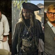 Rodin, Pirates des Caraïbes 5, l'Amant double ... Les films à voir ou à éviter cette semaine
