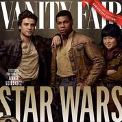Star Wars 8 :les premières photos officielles