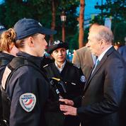 Gérard Collomb s'attelle à l'élaboration de sa «police de sécurité quotidienne»