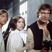 Star Wars :La Guerre des étoiles fête ses 40 ans