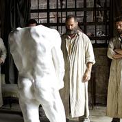 Rodin ,Vincent Lindon en «monstre barbu et grommelant» divise la critique